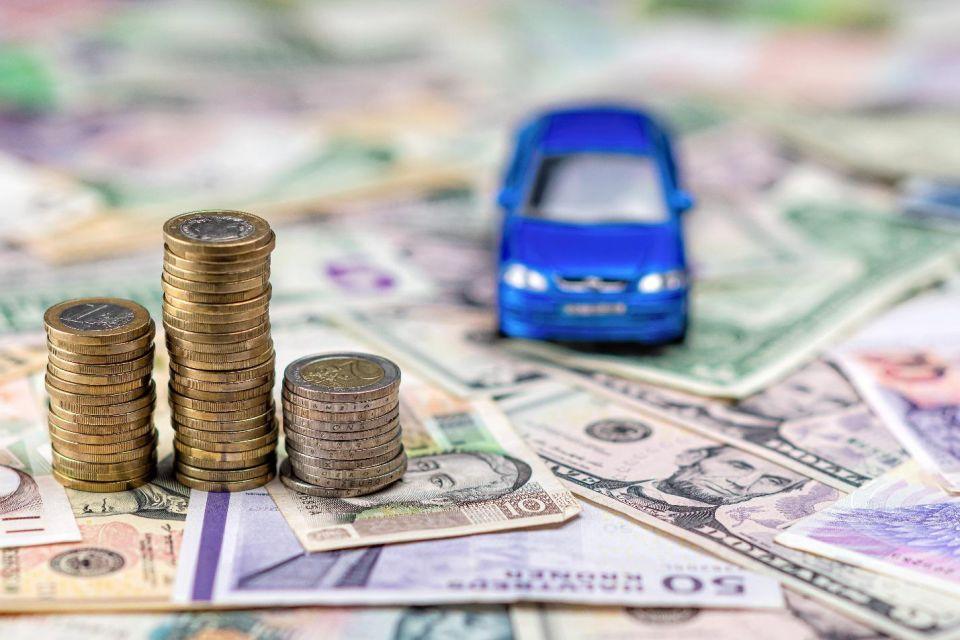 Продаю машину: что надо знать о налоговом вычете?