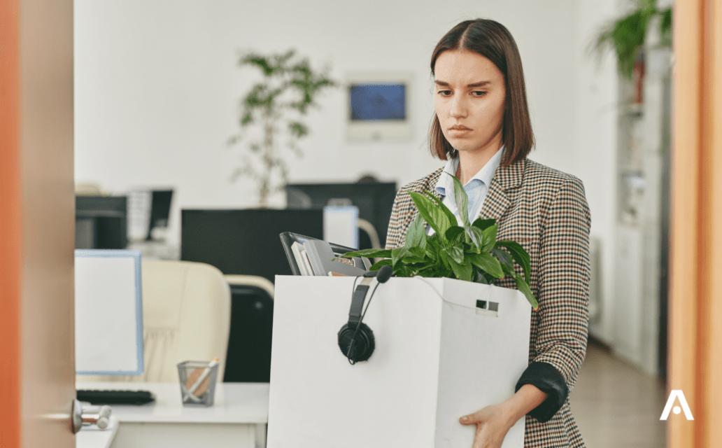На работе принуждают к увольнению: что делать?