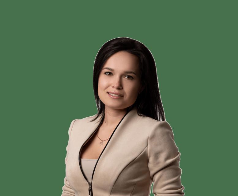 Андриянова Наталья
